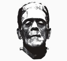 Frankenstein by poppys