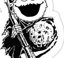 Sons Of Sesame Sticker