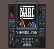 NARC  by DTzine