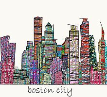 boston city modern by bri-b