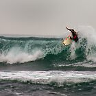 Lady Surfer 3 by mspfoto