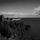 Dunnottar Castle by Matt Sibthorpe