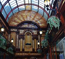 Central Arcade, Newcastle upon Tyne by daran6795