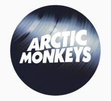 Arctic Monkeys - Vinyl by NotReally