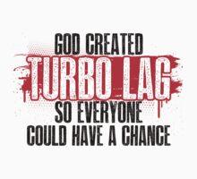 Turbo Lag Kids Clothes
