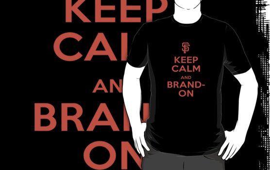Brandon - Keep Calm by sflassen