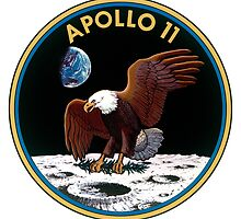 apollo 11 by welcomezampi
