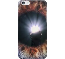 Salvation. iPhone Case/Skin