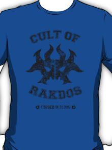 Magic the Gathering - Cult of Rakdos T-Shirt