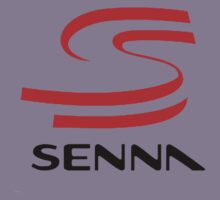 The Senna S Kids Clothes