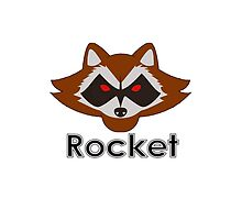 Rocket ( iPhone & iPod & Samsung Galaxy Cases ) by PopCultFanatics
