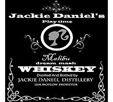 jackie daniels Photographic Print