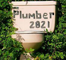 Plumber by tvlgoddess