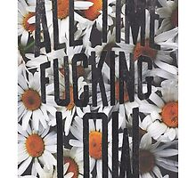 All Time Low by sarahknettel