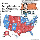 Gerrymandering Seinfeld & The GOP  by Rick  London