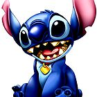 Stitch by linwatchorn
