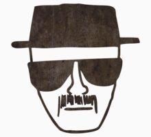 Heisenberg by spookydooky