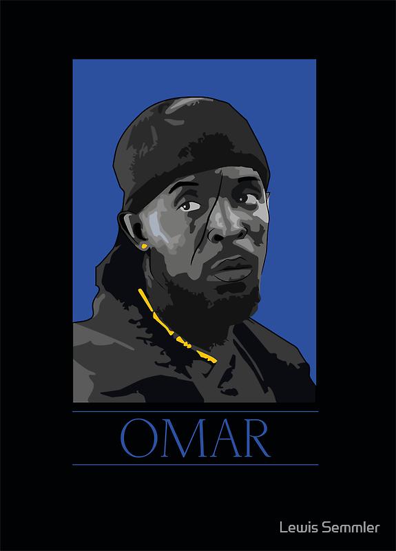 Omar  by Lewis Semmler