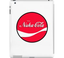 Enjoy Nuka Cola iPad Case/Skin