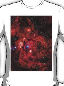 Lobster Print & Poster | Fresh Universe T-Shirt