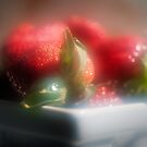 Strawberries by Vincent Frank