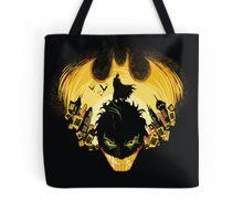 Gotham nightmare Tote Bag