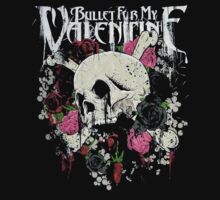 Bullet for my valentine Tee by Showlet