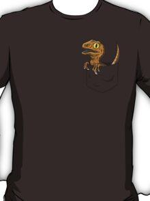 Pocket Raptor T-Shirt T-Shirt