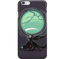 Little Reaper iPhone Case/Skin