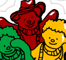 Jelly Doctors Sticker