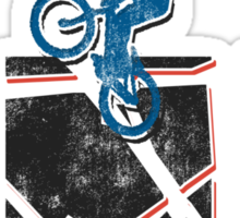 Bike Cycling Bicycle BMX Sticker