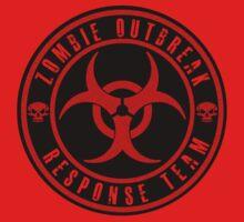 Zombie Response Team by supernate77