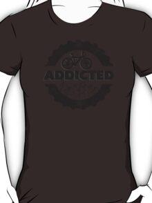 Bike Cycling Bicycle  T-Shirt