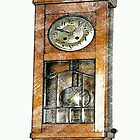 That old clock by OlaG