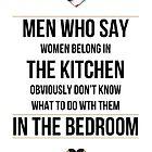 Men In The Bedroom USA by masspleasurestv