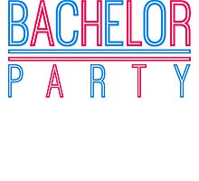 Cool Bachelor Party Design by Style-O-Mat