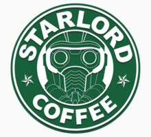 Star Lord Brewing Company by mtddesigns