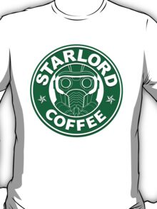 Star Lord Brewing Company T-Shirt