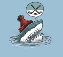 The Hockey Shark T-Shirt