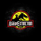 Age of Extinction the Mecha Way by emodist