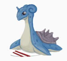 Lapras by LDFcorp