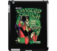 Twisted Crunch! iPad Case/Skin