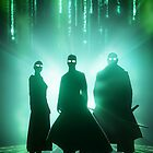 The Matrix by MSK76