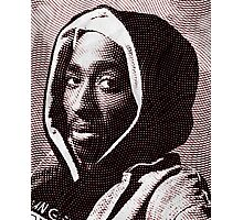 2pac Photographic Print