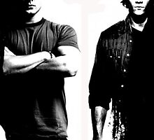 Winchesters 2 by indiana000