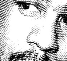 Richard Pryor Sticker