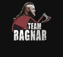Team Ragnar - Vikings by FandomizedRose