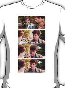 Metaphor scene from The Fault In Our Stars T-Shirt