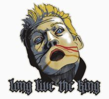 Long Live the King by ruinnation