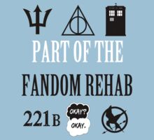 Part of the Fandom Rehab ~ PERSONALISED (see description) by AmazingChelsea
